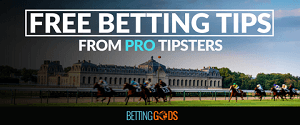 betting gods free tips