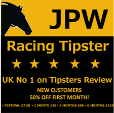 Top rated horse tipster