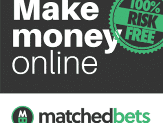 Matched Betting Review