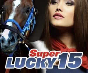 betfan super lucky 15 review