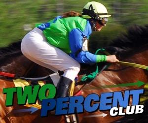 two percent club