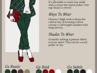 Dressing St Patricks Day