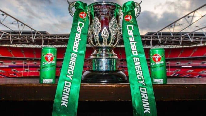 Carabao Cup Final odds