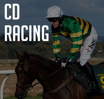 CD Racing Review