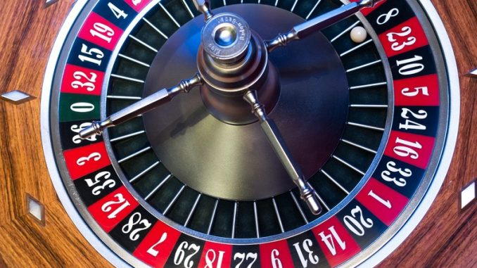 Can we learn from big data in gambling