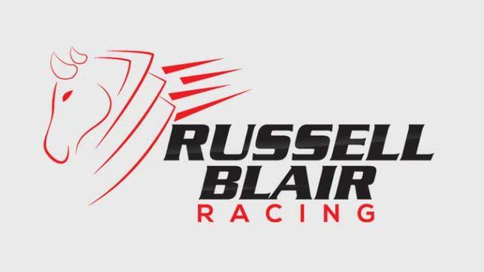 russell blair racing review