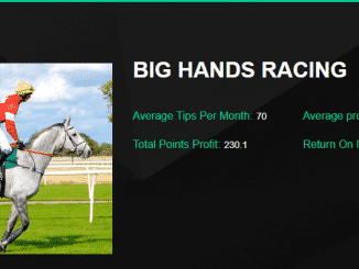 Big Hands Racing Review