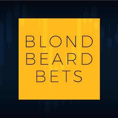 blond beard bets free tips