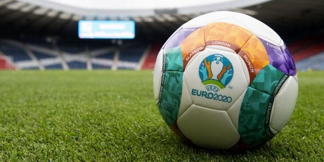 Euro 2020 players to watch