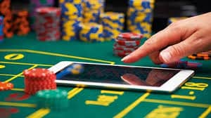The growth of the online gambling industry