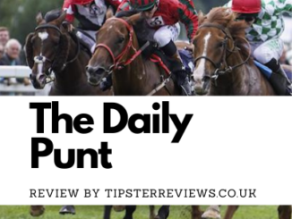 The Daily Punt Review