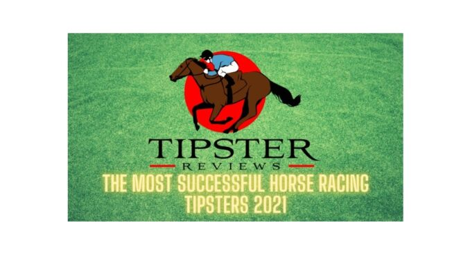 Most Successful Horse Racing Tipsters