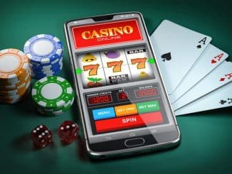 Are you using the right online casino