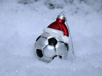 3 Football Tips for the Run Up to Christmas