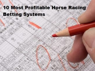 10 Most Profitable Horse Racing Betting Systems