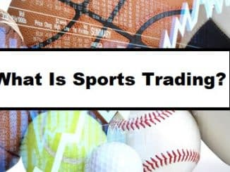 What Is Sports Trading?