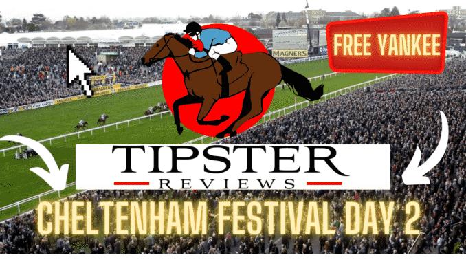 Cheltenham Festival Preview Day 2
