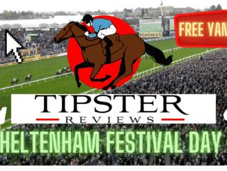Cheltenham Festival Preview Day 1