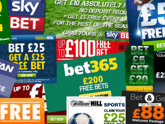 what is matched betting