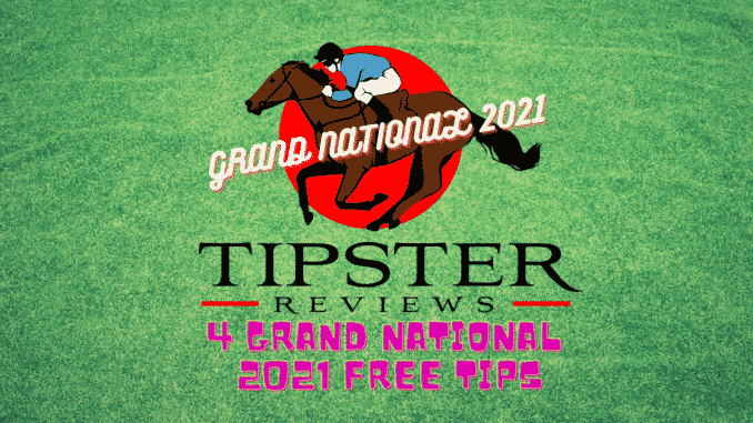 2021 grand national free tips and predictions