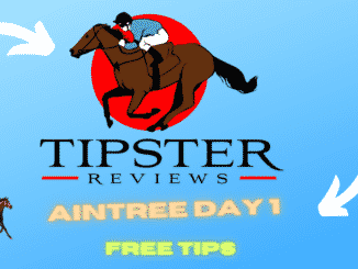aintree grand national Festival Day 1 Preview
