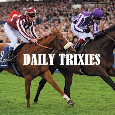 proofed tipsters like daily trixies with live trial results