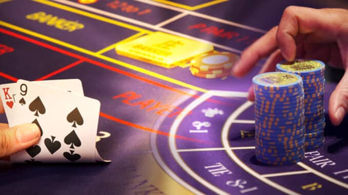 5 Things to Know Before Gambling Online