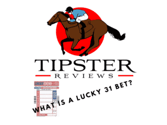 what is a lucky 31 bet