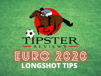 Euro 2020 Longshot Tips