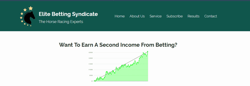 elite betting syndicate review stats