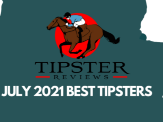 July 2021's Best Tipsters
