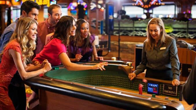best gambling tips