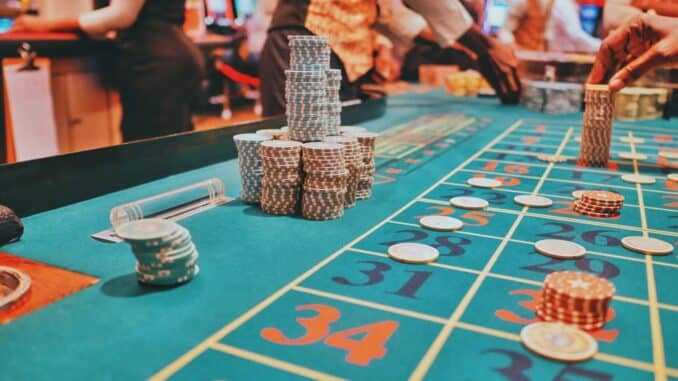 8 Things to Know Before You Start Playing in an Online Casino