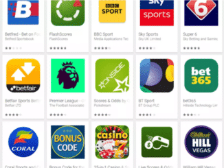 What to look for in a good betting app